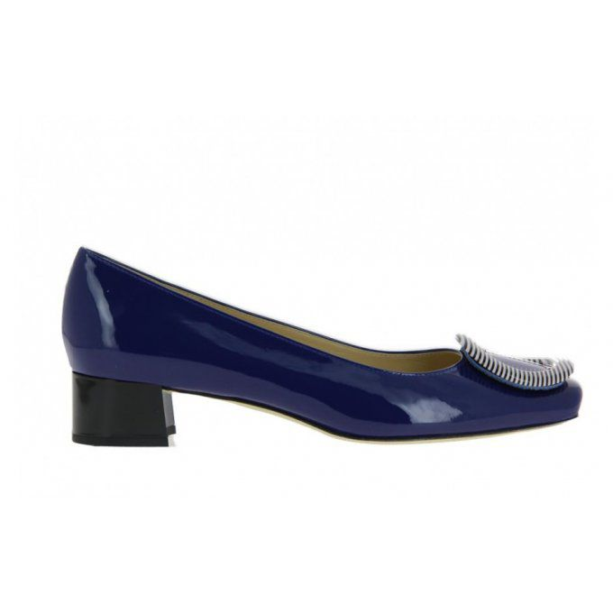 BRUNATE Escarpin ROYAL BLUE